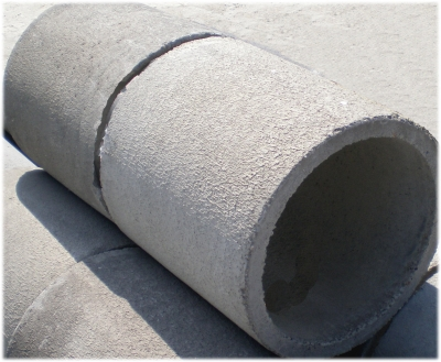 Reinforced Concrete Pipes